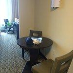 Photo de Holiday Inn Express Hotel & Suites Auburn