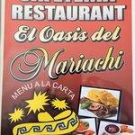 El Oasis del Mariachi