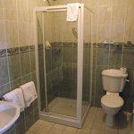 Bathroom, Room 408