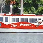 Free City Hopper = Ferry services