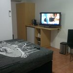 room and facilities