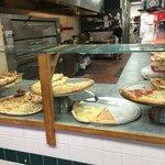 Billede af Potsy Pizza