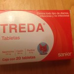 Medication for Tummy Troubles