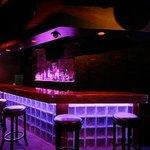 1st floor BYOB bar & Dance floor