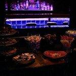 light buffet