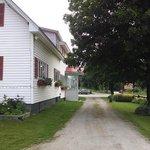 Foto di Swiss Farm Inn