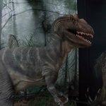 T-Rex?