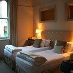 Room #9 - lovely