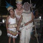 TOUR POR TRIBU AMOZONICA