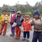 Private Tours  Peru -  my best  friends  from the  mountains  Sacred valley  with