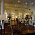 restaurant Grand Pacific Hotel