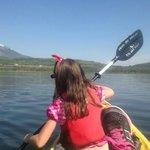 on lake dillon, co