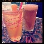 Ice Cold Beer & Beverages !