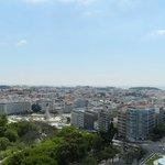 view 10th floor