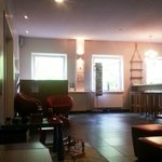 Lounge Recepcao