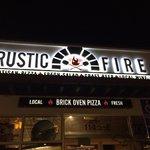 Rustic Fire