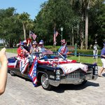 july 4th parade, awesome!!!!