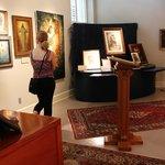 The Warner Sallman Collection