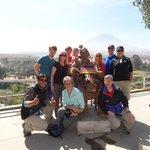 Arequipa  Peru - David  Expeditions Peru