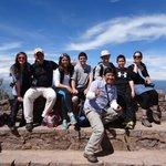 lake  titicaca : David  Expeditions  Peru - Private  Tours  Peru