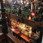 Boiler Room pub