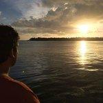 Sunset at Key West - FL