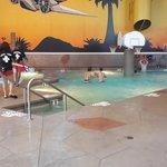 Pool for bigger kids