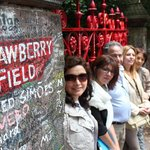 Strawberry Fields Forever!!!