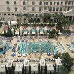 Pool View-Octavius Room