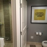 Bathroom-Octavius Room