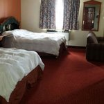 Foto de Texas Inn & Suites