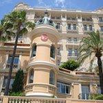 Отель Эрмитаж, Монако