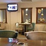 Hotel Au Pera Foto
