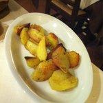 Buonissime patate al forno