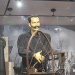 New Almaden Mining Museum, San Jose, Ca
