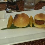 Mauritian bfast ;)
