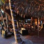 Bar Espadon Hôtel