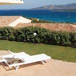 Terrace and Garden Two Bedrooms Villa