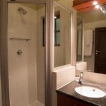 Bachelor Apartment Bathroom