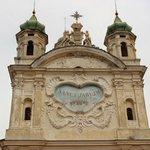 Купола собора Св. Мадонны