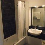 Room 21 bath room
