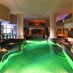 Lotus Swimming Pool