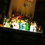 A real bar
