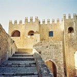 Castillo de Velez-Blanco