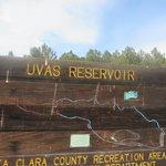 Uvas Canyon Area, Morgan Hill, Ca