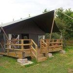 Tent #2