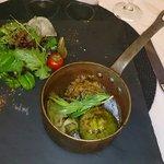 Petits légumes Farcis !!!