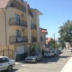Photo de Hotel Dirossi