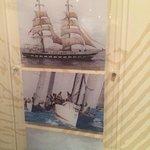 Rum boats
