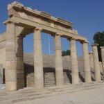 Akropolis von Lindos